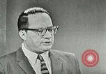 Image of Discussion on US census United States USA, 1960, second 1 stock footage video 65675023756