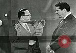 Image of Discussion on US census United States USA, 1960, second 1 stock footage video 65675023757