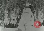 Image of Winter sports United States USA, 1916, second 5 stock footage video 65675023759
