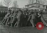 Image of Army athletic activity United States USA, 1916, second 3 stock footage video 65675023763