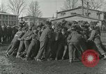Image of Army athletic activity United States USA, 1916, second 4 stock footage video 65675023763