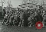 Image of Army athletic activity United States USA, 1916, second 7 stock footage video 65675023763