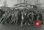 Image of Army athletic activity United States USA, 1916, second 8 stock footage video 65675023763