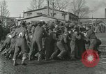 Image of Army athletic activity United States USA, 1916, second 9 stock footage video 65675023763