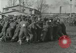 Image of Army athletic activity United States USA, 1916, second 11 stock footage video 65675023763