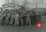 Image of Army athletic activity United States USA, 1916, second 12 stock footage video 65675023763