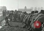Image of Army athletic activity United States USA, 1916, second 5 stock footage video 65675023764