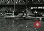 Image of Swimming race San Francisco California USA, 1916, second 1 stock footage video 65675023768