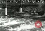 Image of Swimming race San Francisco California USA, 1916, second 7 stock footage video 65675023768