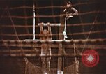 Image of Interview with Gaona family Trapeze artists Nashville Tennessee USA, 1977, second 8 stock footage video 65675023772