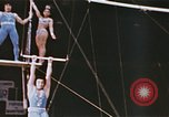 Image of Ringling Brothers Barnum & Bailey Circus show Nashville Tennessee USA, 1977, second 4 stock footage video 65675023779
