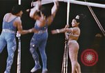 Image of Ringling Brothers Barnum & Bailey Circus show Nashville Tennessee USA, 1977, second 11 stock footage video 65675023779