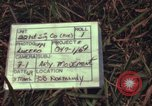 Image of Fire Support Base Normandy Vietnam, 1969, second 12 stock footage video 65675023781