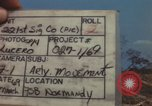 Image of US Fire Support Base Normandy Vietnam, 1969, second 3 stock footage video 65675023782