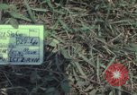 Image of US Fire Support Base Normandy Vietnam, 1969, second 7 stock footage video 65675023783