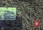 Image of US Fire Support Base Normandy Vietnam, 1969, second 8 stock footage video 65675023783