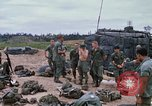 Image of United States soldiers Vietnam, 1969, second 2 stock footage video 65675023790