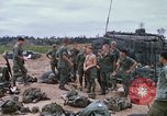 Image of United States soldiers Vietnam, 1969, second 5 stock footage video 65675023790