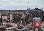 Image of United States soldiers Vietnam, 1969, second 6 stock footage video 65675023790