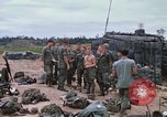 Image of United States soldiers Vietnam, 1969, second 8 stock footage video 65675023790