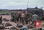Image of United States soldiers Vietnam, 1969, second 9 stock footage video 65675023790
