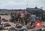 Image of United States soldiers Vietnam, 1969, second 10 stock footage video 65675023790