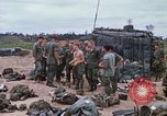 Image of United States soldiers Vietnam, 1969, second 11 stock footage video 65675023790