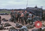 Image of United States soldiers Vietnam, 1969, second 12 stock footage video 65675023790
