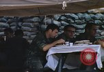 Image of Thanksgiving Dinner Vietnam, 1969, second 10 stock footage video 65675023791