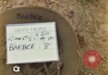 Image of UH-1D helicopter Vietnam, 1969, second 3 stock footage video 65675023794
