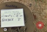Image of UH-1D helicopter Vietnam, 1969, second 9 stock footage video 65675023794