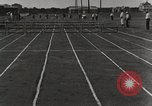 Image of National Women's track meet Dallas Texas, 1930, second 13 stock footage video 65675023814