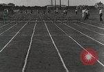 Image of National Women's track meet Dallas Texas, 1930, second 14 stock footage video 65675023814