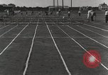 Image of National Women's track meet Dallas Texas, 1930, second 15 stock footage video 65675023814