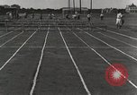 Image of National Women's track meet Dallas Texas, 1930, second 16 stock footage video 65675023814