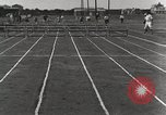 Image of National Women's track meet Dallas Texas, 1930, second 17 stock footage video 65675023814