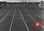 Image of National Women's track meet Dallas Texas, 1930, second 18 stock footage video 65675023814