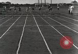 Image of National Women's track meet Dallas Texas, 1930, second 19 stock footage video 65675023814