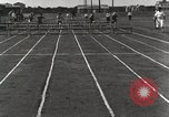 Image of National Women's track meet Dallas Texas, 1930, second 20 stock footage video 65675023814