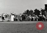 Image of Annual rodeo Livermore California USA, 1930, second 12 stock footage video 65675023815