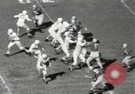 Image of Football match Miami Florida USA, 1949, second 11 stock footage video 65675023836