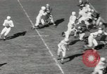 Image of Football match Miami Florida USA, 1949, second 12 stock footage video 65675023836