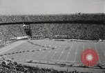 Image of Football match New Orleans Louisiana USA, 1949, second 4 stock footage video 65675023837
