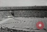 Image of Football match New Orleans Louisiana USA, 1949, second 5 stock footage video 65675023837