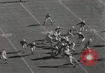 Image of Football match New Orleans Louisiana USA, 1949, second 7 stock footage video 65675023837