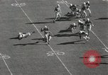 Image of Football match New Orleans Louisiana USA, 1949, second 9 stock footage video 65675023837