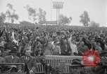 Image of Football match Pasadena California USA, 1949, second 6 stock footage video 65675023838