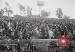 Image of Football match Pasadena California USA, 1949, second 7 stock footage video 65675023838