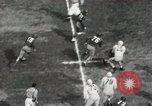 Image of Football match Dallas Texas USA, 1949, second 5 stock footage video 65675023839