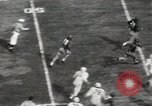 Image of Football match Dallas Texas USA, 1949, second 6 stock footage video 65675023839
